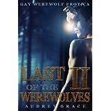 Last of the Werewolves II (Gay Werewolf Erotica)by Audrey Ellen Grace
