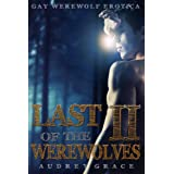 Last of the Werewolves II (Gay Werewolf Erotica)di Audrey Ellen Grace