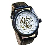 Winner Luxury Metal Mechanical MW004 Watch for Men! (Without Battery for Life!)