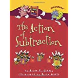 The Action of Subtraction (Math Is Categorical) ~ Brian P. Cleary