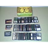 Magic the Gathering - MTG: Deck Builders M13 2013 Core Set Toolkit ~ Wizards of the Coast
