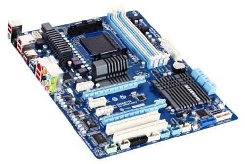 Gigabyte - Ga-970a-ud3 Atx Am3  Motherboard  Ga-970a-ud3