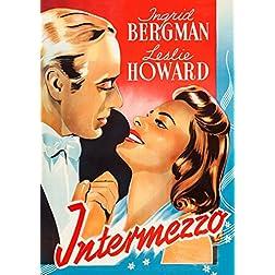 Intermezzo aka Intermezzo: A Love Story