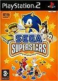 echange, troc Sega superstars