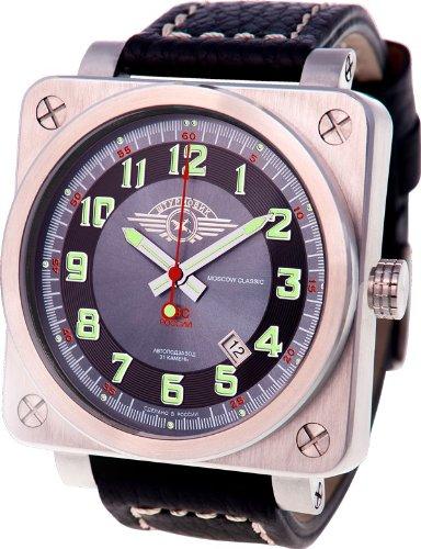 Moscow Classic Shturmovik MC2416/04731110 Men's Solid Case