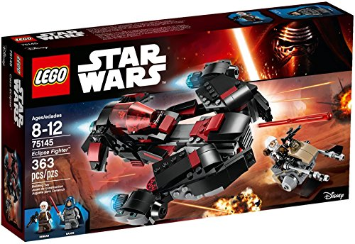 LEGO Star Wars 75145 - Set Costruzioni Eclipse Fighter