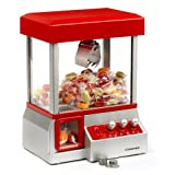 Candy Grabber - Traditional Replica Arcade Machine - Play All Day ~ No:1 seller in USA!! (Shipped from UK)