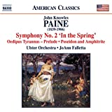 Paine: Orch Wks Vol. 2