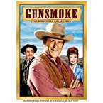 Gunsmoke: Directors Collection DVD Set