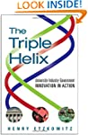 The Triple Helix: University-Industry...