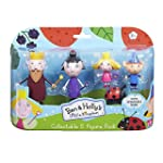 Ben and Holly 5-Figure Pack, Styles M...