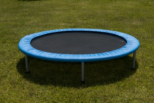 Airzone 48 Quot Fitness Band Trampoline Blue Fitness