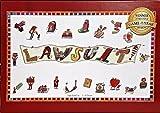 LAWSUIT--A Fun Family Award-Winning Board Game