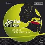 Und dann gabs keines mehr | Agatha Christie