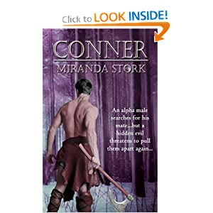 Conner Fantasy eBook