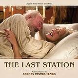 Last Station (Score)
