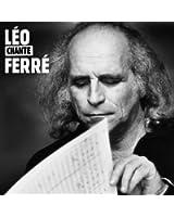 Léo chante Ferré