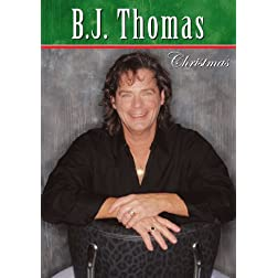 BJ Thomas: Christmas