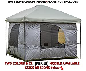 Standing Room 100 Hanging Family/Cabin Camping Tent (XL)