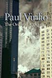 The Original Accident (0745636144) by Virilio, Paul