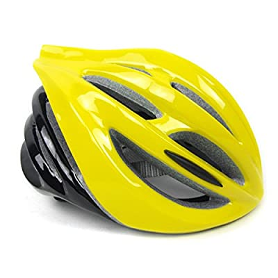 TKWMDZH Neutral men and women road cycling helmet suitable for 54~62 cm head circumference from TKWMDZH
