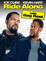 Ride Along with Gag Reel [HD]