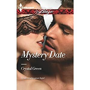 Mystery Date Audiobook