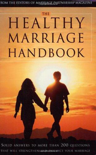 The Healthy Marriage Handbook
