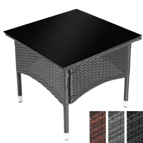 Table basse aluminium – le guide Jardingue.fr | Jardingue
