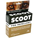 VALUE PACK - Scoot Fox Repellent - 2 x 100g - SAVE MONEY ON POSTAGEby Online Garden Centre