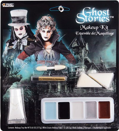 Ghost Stories Makeup Kit - 1