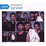 Playlist: The Very Best of Survivor