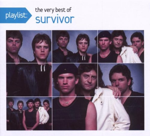 Survivor - The Very Best Of - Zortam Music