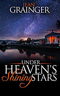 Under Heaven's Shining Stars by Jean Grainger ebook deal
