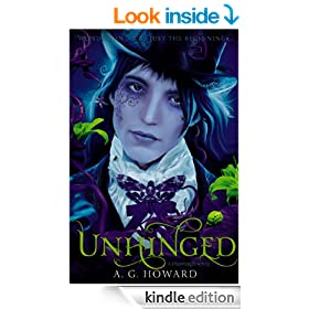 Unhinged: 2 (Splintered)