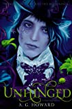 Unhinged (Splintered Book 2)