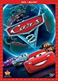 Cars 2 [DVD] [2011] [Region 1] [US Import] [NTSC]