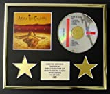 ALICE IN CHAINS/CD DISPLAY/LIMITED EDITION/COA/DIRT
