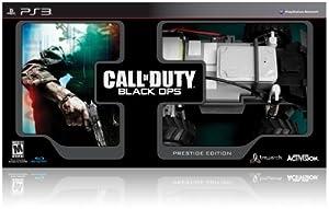 Call of Duty: Black Ops Prestige Edition - Playstation 3