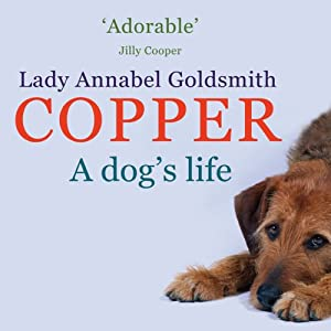 Copper: A Dog's Life Audiobook