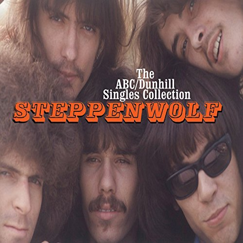 Steppenwolf - The Abc/dunhill Singles Collection - Zortam Music