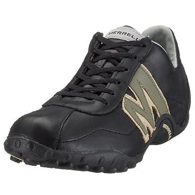 B001BEIJ8E Merrell SPRINT BLAST Leather, Homme, Chaussures marche