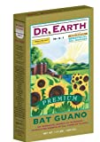 Dr. Earth 726 Bat Guano 10-3-1 Boxed, 1-1/2-Pound