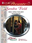 His One-Night Mistress (Harlequin Pre...