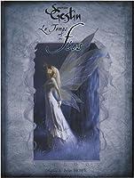 Artbook, le temps des fées