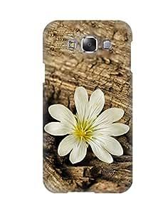 PickPattern Back Cover for Samsung Galaxy E7 SM-E700