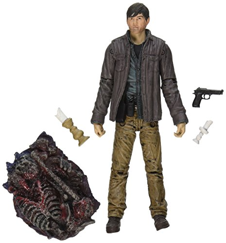 McFarlane Toys The Walking Dead TV Series 7 Gareth Action Figure - 1