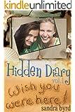 Hidden Diary #1: Cross My Heart