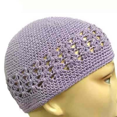 Crochet Skull Cap : CROCHET HAT PATTERN SKULL CAP FREE CROCHET PATTERNS