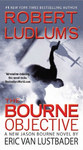 Image for Robert Ludlum's (TM) The Bourne Objective (Jason Bourne)